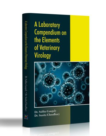 A LABORATORY COMPENDIUM ON THE ELEMENTS OF VETERINARY VIROLOGY