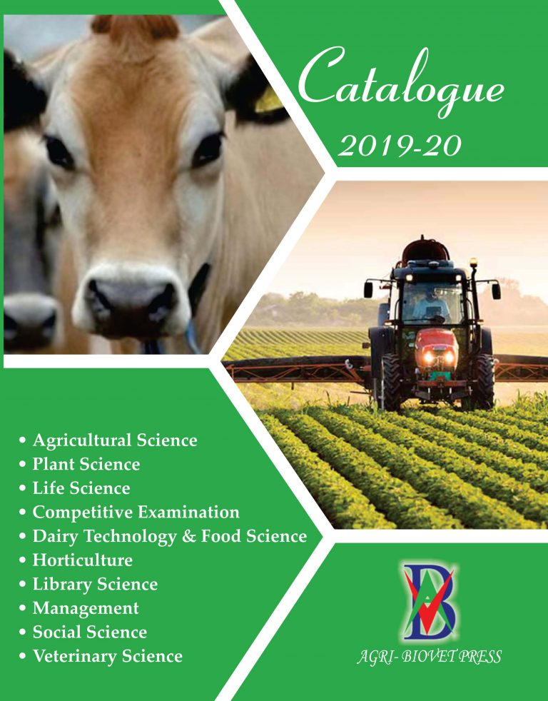 catalog agribiovet publisher