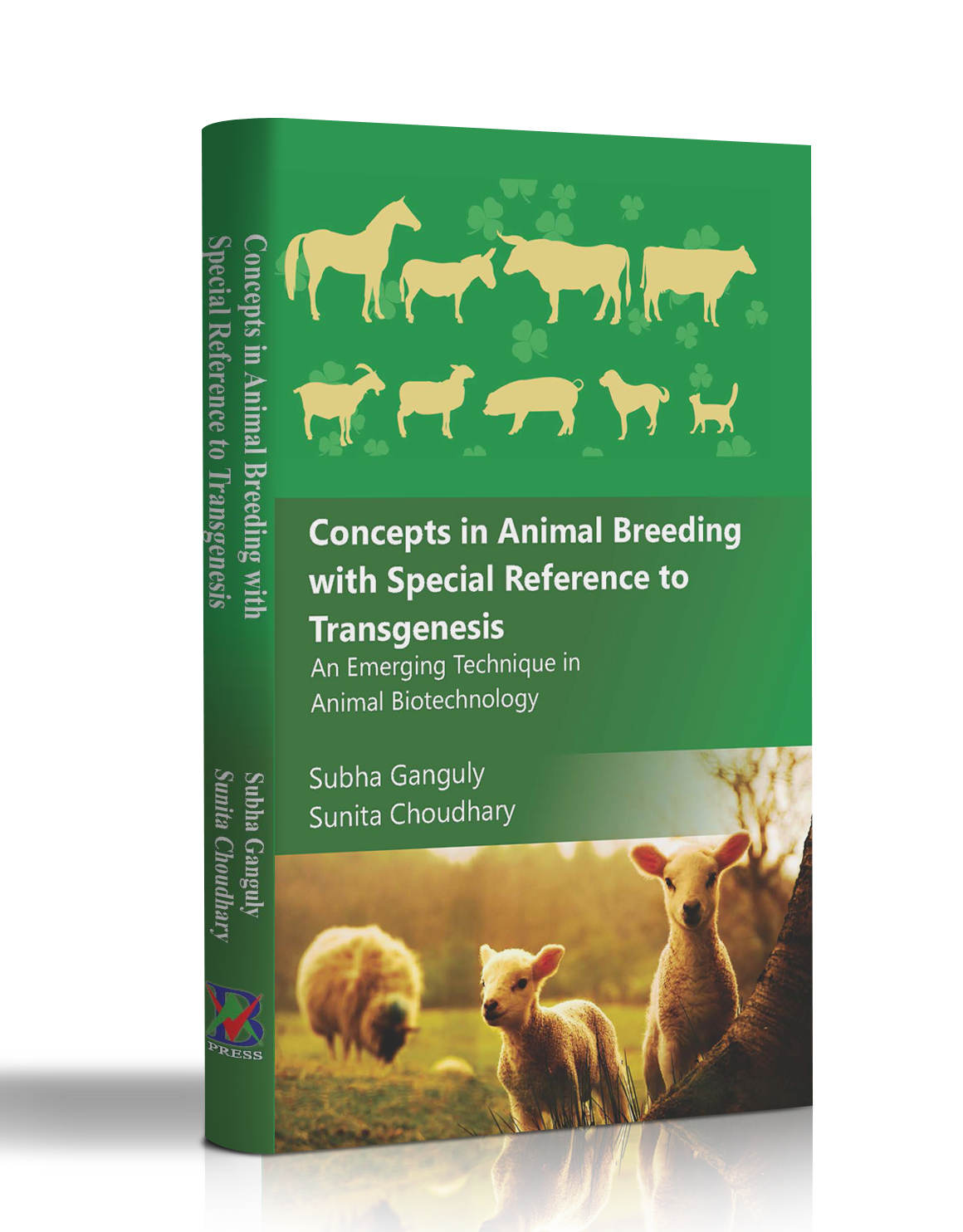 CONCEPTS IN ANIMAL BREEDING WITH SPECIAL REFERENCE TO TRANSGENESIS