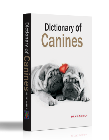 DICTIONARY OF CANINES