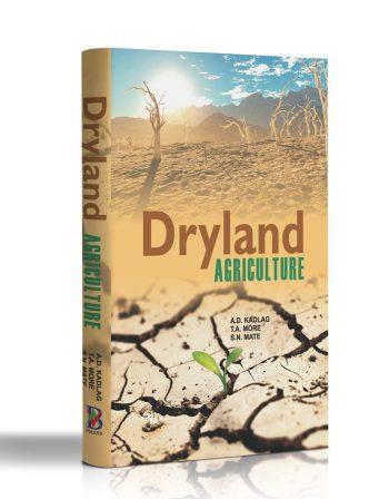 Dryland Agriculture by Kadlag