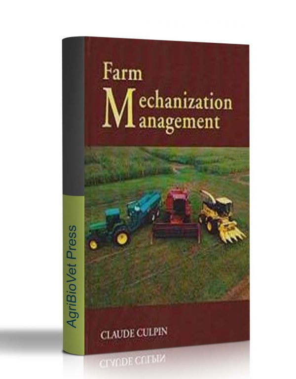 Farm Mechanization