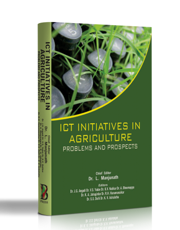 ICT INITIATIVES IN AGRICULTURE PROBLEMS AND PROSPECTS