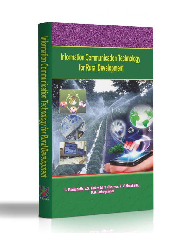 INFORMATION COMMUNICATION TECHNOLOGY FOR RURAL DEVELOPMENT