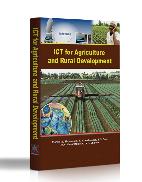 ICT FOR AGRICULTURE AND RURAL DEVELOPMENT