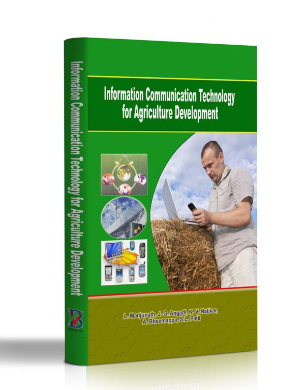 Information and Communication Technology in Agriculture Development