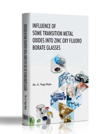 INFLUENCE OF SOME TRANSITION METAL OXIDES INTO ZINC OXY FLUORO BORATE GLASSES