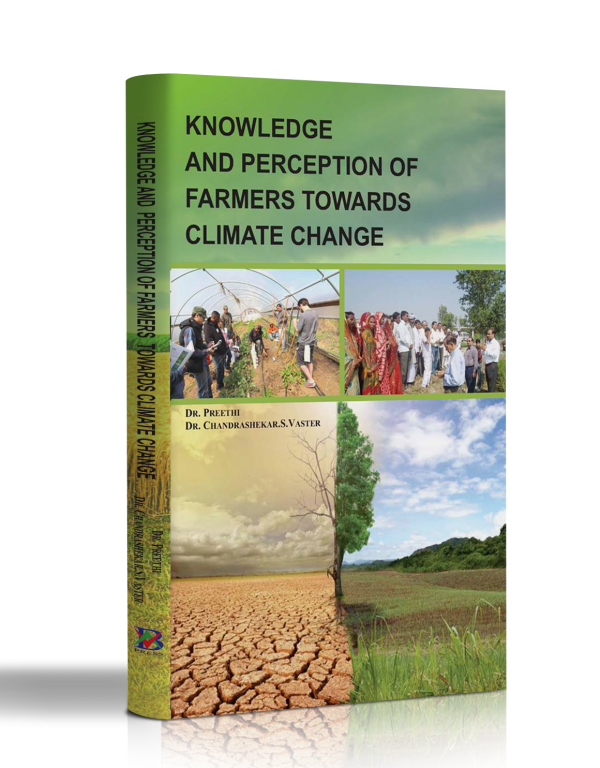 KNOWLEDGE AND PERCEPTION OF FARMERS TOWARDS CLIMATE