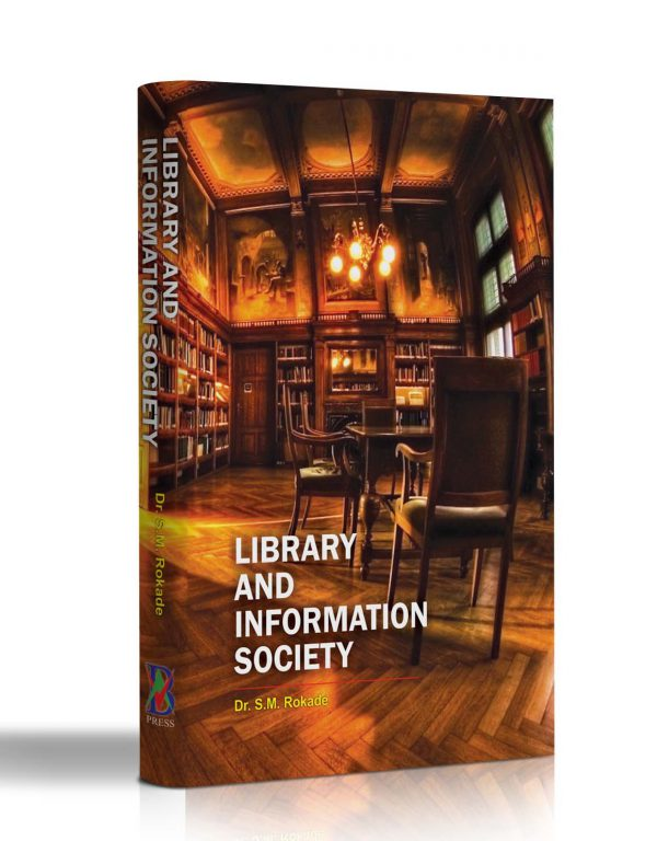 LIBRARY AND INFORMATION SOCIETY