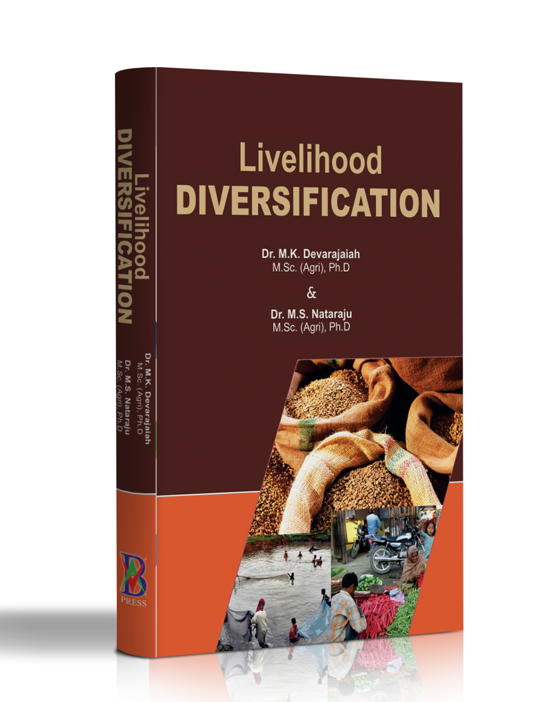 LIVELIHOOD-DIVERSIFICATION