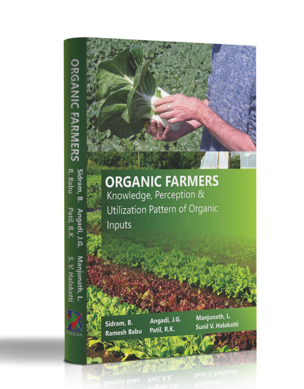 ORGANIC FARMERS: KNOWLEDGE, PERCEPTION & UTILIZATION PATTARN OF ORGANIC INPUTS