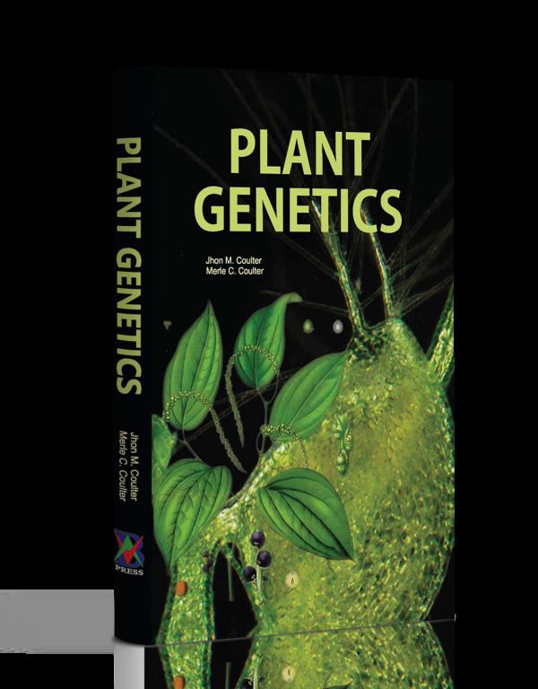 PLANT-GENETICS