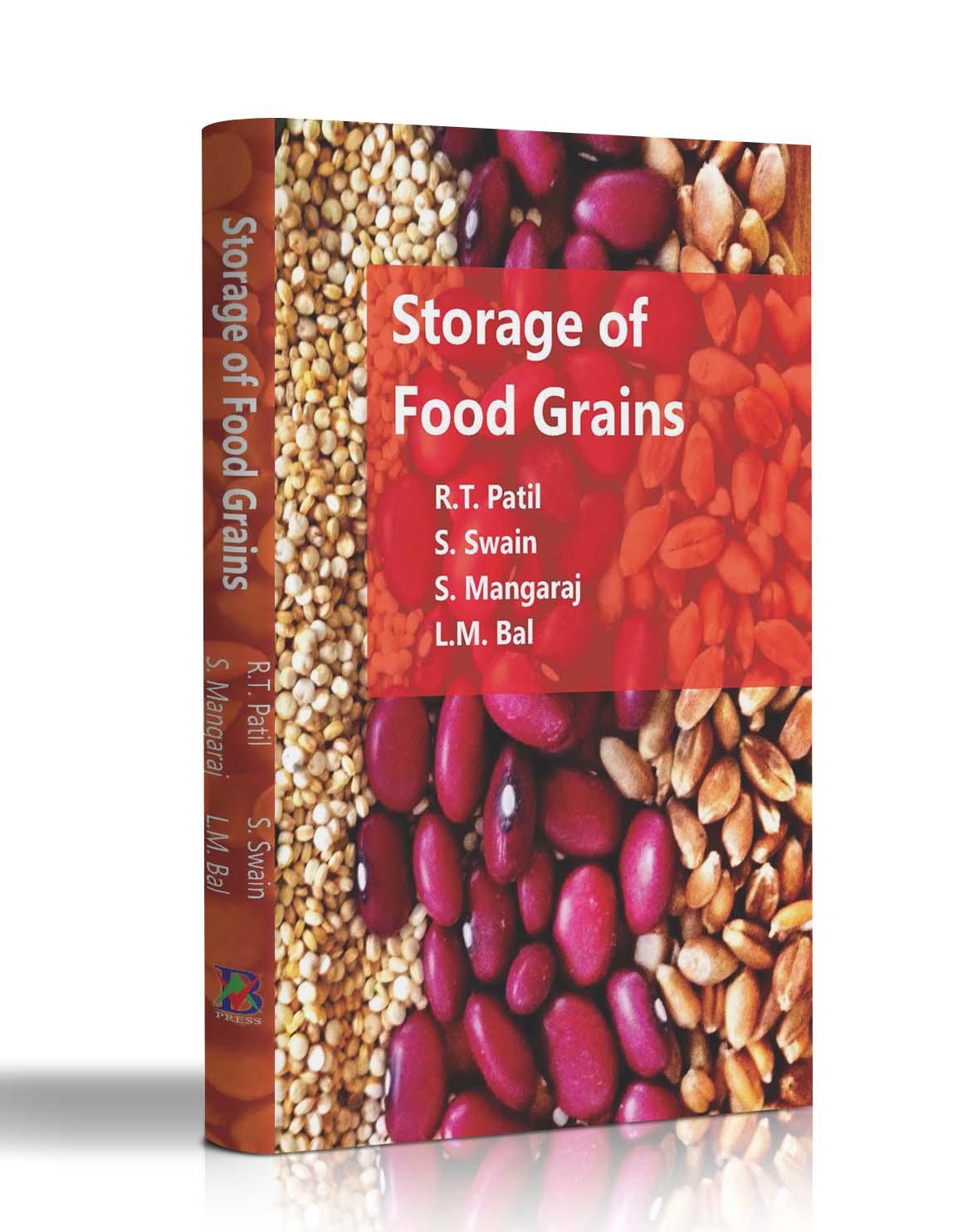STORAGE OF FOOD GRAINS