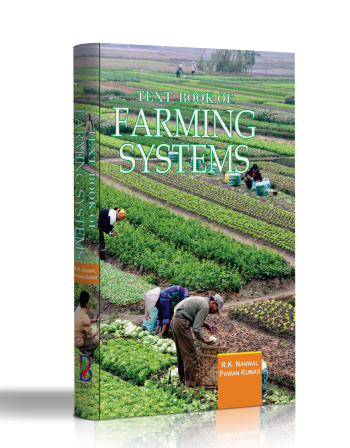 TEXT BOOK OF FARMING SYSTEMS