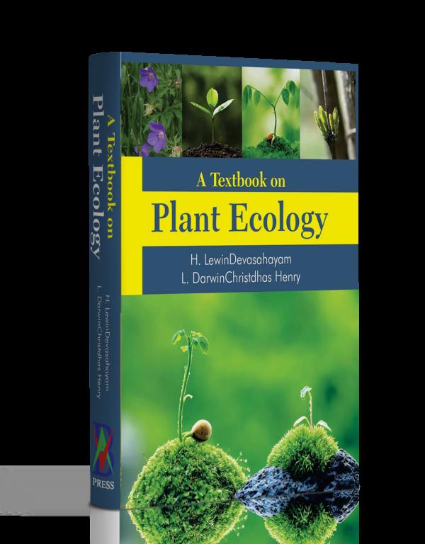 A TEXTBOOK ON PLANT ECOLOGY