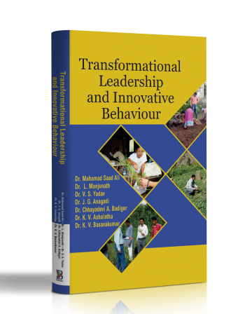 TRANSFORMATIONAL LEADERSHIP AND INNOVATIVE BEHAVIOUR