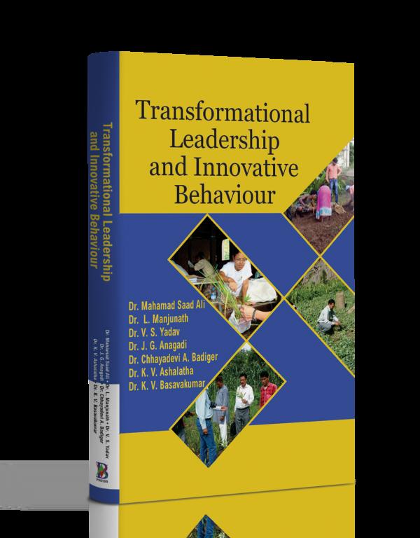 TRANSFORMATIONAL LEADERSHIP AND INNOVATIVE BEHAVIOUR
