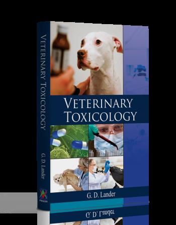 VETERINARY-TOXICOLOGY