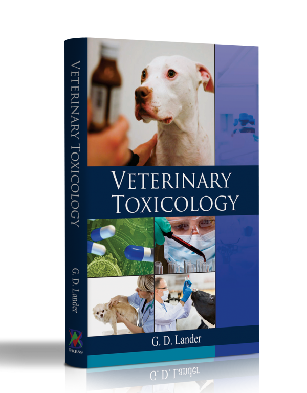 VETERINARY-TOXICOLOGY